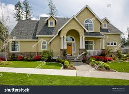 luxury home stock photo 20398510 shutterstock