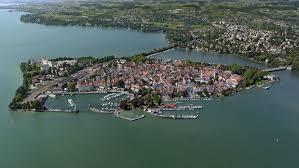 Strandbad Bad Schachen Lindau Bodensee Tourismus