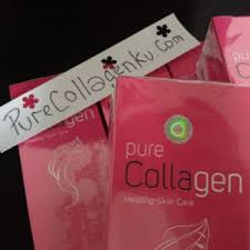 Resmi Collagen Asli jual collagen asli harga collagen