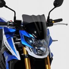 Gsr 750 Suzuki Ermax Products By Bike