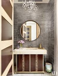 Smallest Powder Room - powder rooms sure to impress any guest photos architectural digest