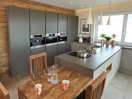 tisch küche küche mit kochinsel und tisch kogbox