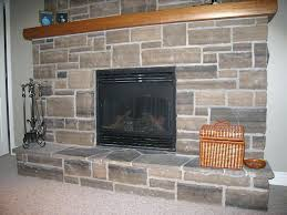 How To Build A Stone by How To Build A Stone Fireplace And Chimney Fireplaces Chimney
