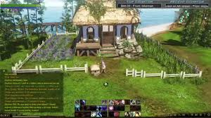 Archeage Guide To Housing Youtube Archeage New House Design