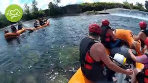 river korana karlovac outdoor adventure in croatia youtube