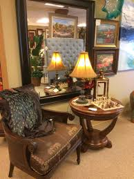 consignment shops antonio home décor used furniture