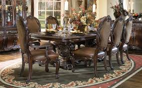 michael amini dining room essex manor aico dining set ideas para el hogar pinterest