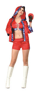 female boxer halloween costume kids boxer halloween costumes