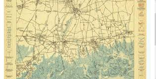 High Line New York Map by Oldest Usgs Maps Of New York State U2013 Easy Access To 283