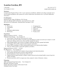 latest resume model free resume examples by industry u0026 job title livecareer