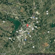 Map Of Waco Texas Suite Hotels In Waco Texas Usa Today