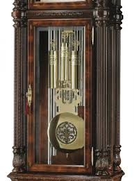 Howard Miller Grandfather Clock Value Clockway Howard Miller J H Miller Ii Triple Chiming Grandfather