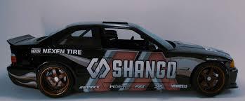 bmw drift cars formula drift car marks first motorsport sponsorship from