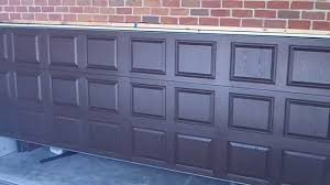 chi 2751 garage doors 16x7 r value 16 95 in chicago il youtube