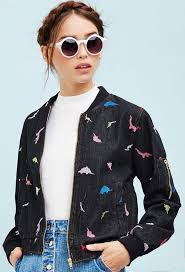 10 summer to fall jackets for women
