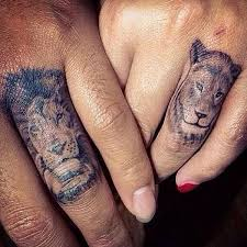 best 25 lion and lioness tattoo ideas on pinterest sub wife