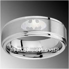 batman wedding bands mens batman wedding bands lovely mens wedding bands batman