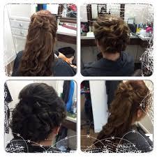 salon chic hair salon booth rental salon bridal updo stylist
