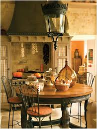 kitchen awesome round farmhouse dining table country kitchen