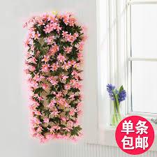 flower hanging decorations decorative flowers