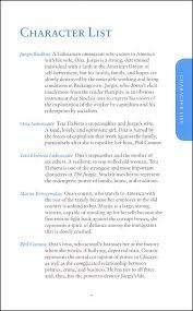 jungle sparknotes literature guide 057463 details rainbow