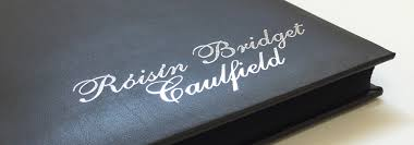 personalised photo albums personalised wedding albums buy online uk