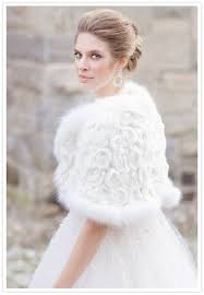 fur shrug wedding dresses pinterest winter fur and winter