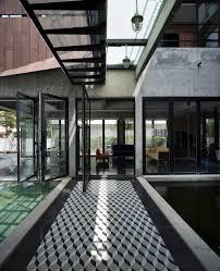 house at glenhill saujana seshan design piso malaysia and