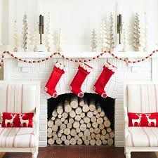 Home Decorating Ideas For Christmas 15 Modern Christmas Decorating Ideas Design Milk
