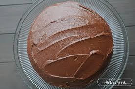 chocolate sweet potato frosting recipe balancing motherhood