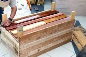 diy wood boxes best diy planter box ideas u2013 iimajackrussell garages