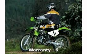 2004 kawasaki kdx 220r engine features youtube