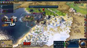 civilization vi hacks trainer cheats unlimited gold civ vi