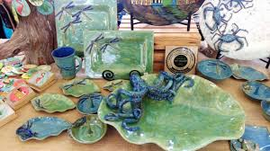 home decor north charleston sc teri whitner handcrafted pottery home decor charleston city