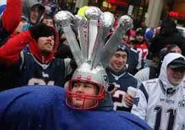 li a le occasion new patriots bowl li victory parade pictures getty