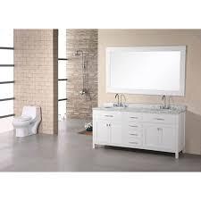2 Sink Vanity 72 Inch Vanity Bellacor