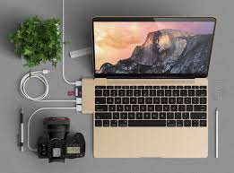 usb c docks and usb c dongles for new macbook pro