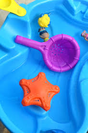Water Table For Kids Step 2 3 Water Table Games