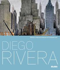 Diego Rivera Rockefeller Center Mural Controversy by Diego Rivera Murals For The Museum Of Modern Art Leah Dickerman
