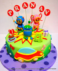 umizoomi cake toppers cakes online singapore team umizoomi cake singapore 3d cakepins