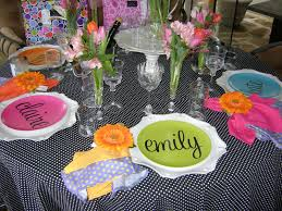 ideas for bridal luncheon photo fresh ink style sentiment image