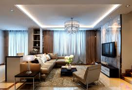 Living Room Curtain by Gorgeous Modern Style Living Room With Living Room Ideas Interior