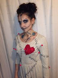 Cool Kid Halloween Costume Ideas Best 20 Voodoo Doll Costumes Ideas On Pinterest Voodoo Doll