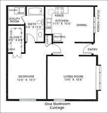 one room cottage floor plans one bedroom tiny house plans tiny house floor plans under sq ft 4