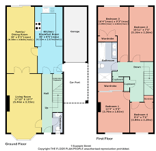 Examples Of Floor Plans Home Page For The Floor Plan People Providers Of Professional