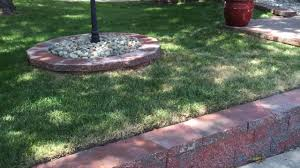 landscape retaining wall ideas for front of house youtube