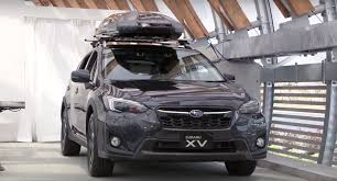 2017 subaru crosstrek xv 2018 subaru xv launched in japan with 1 6 liter 115 hp engine