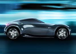 new nissan sports car nissan esflow the affordable all electric sports car of the future