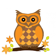 cute halloween clipart free owl clipart free clip art images freeclipart pw