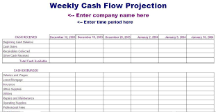 Flow Statement Template Excel Flow Statement Template Excel Free Financial Plan Sle